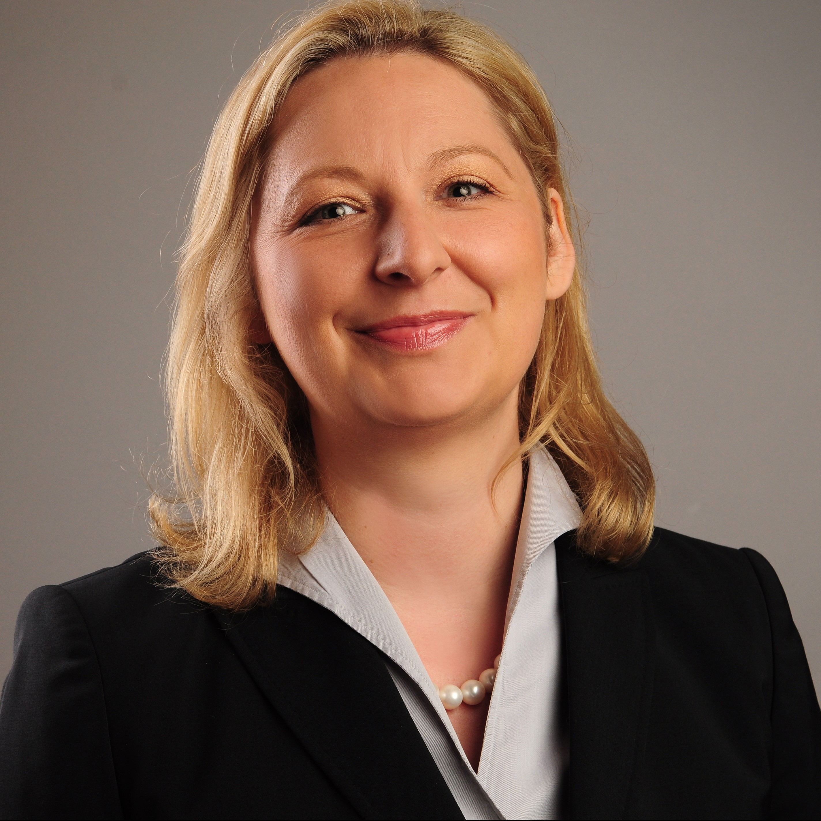 Rechtsanwältin Dr. Tamara Knöpfel