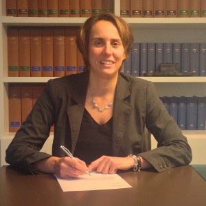 Rechtsanwältin  Brigitte Draudt