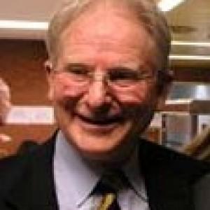 Prof. Dr. Horst Ehmann