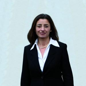 Rechtsanwalt  Gabriele von Thüngen-Reichenbach