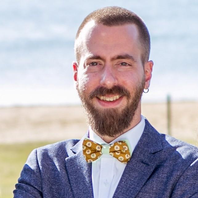 Rechtsanwalt  Christoph M. Huppertz