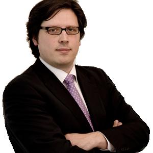 Rechtsexperte  Thomas Bruggmann