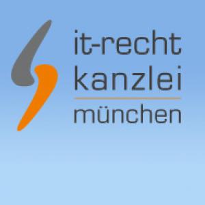Rechtsanwalt  IT-Recht Kanzlei