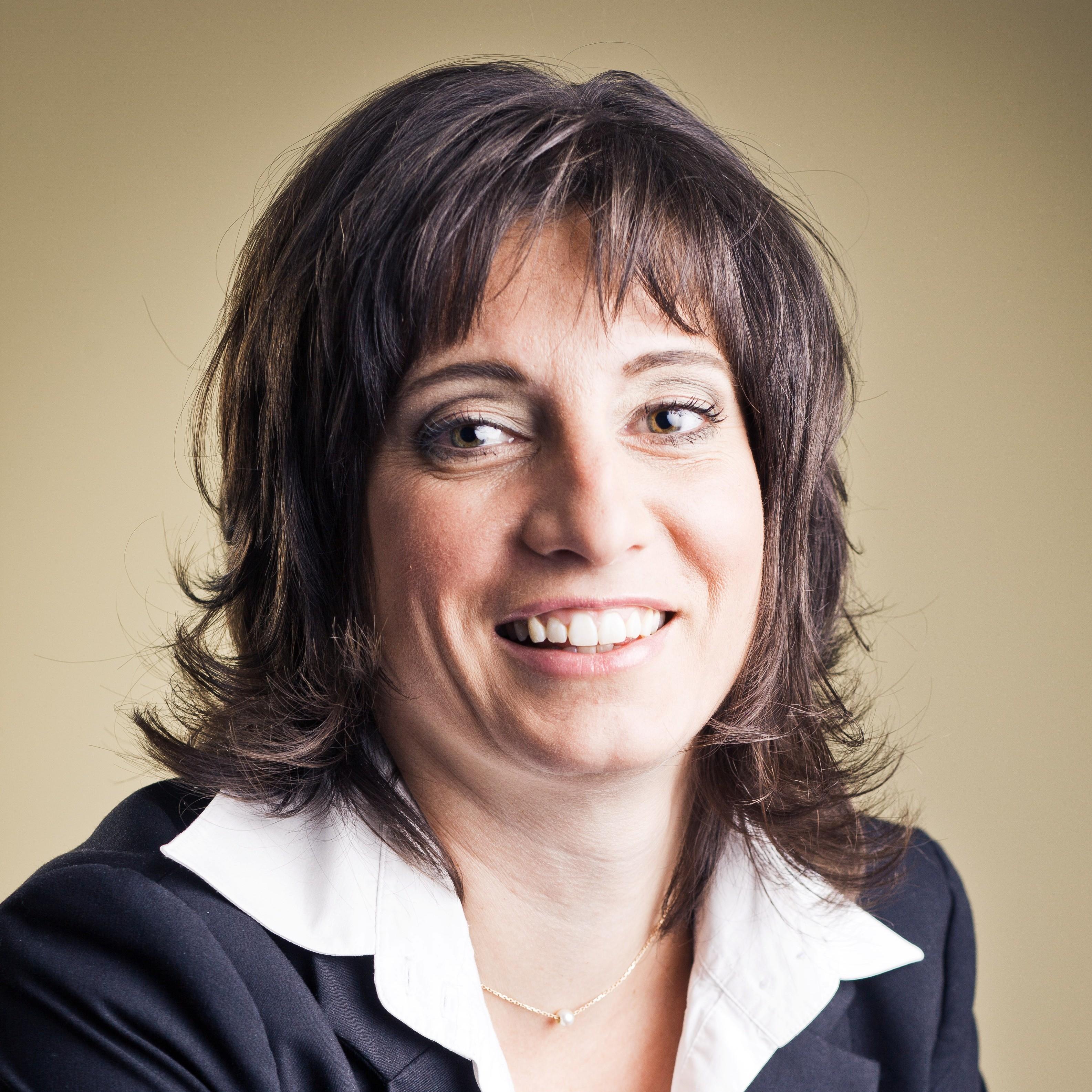 Rechtsanwältin  Stefanie Perner