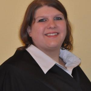 Rechtsanwältin  Sabrina Engelke