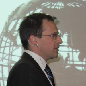 Rechtsexperte Dr. Andreas Splittgerber
