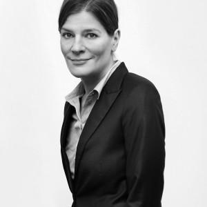 Rechtsanwältin  Katja Chudoba