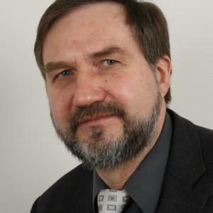 Rechtsanwalt  Rolf Jürgen Franke