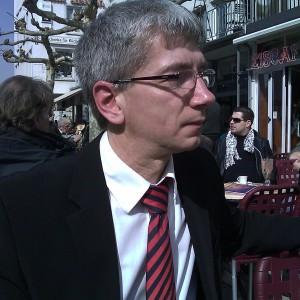 Rechtsanwalt  Peter Nobert