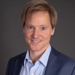Rechtsexperte Dr. Timo Ehmann