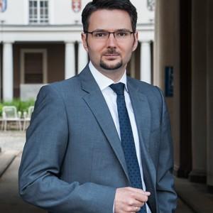 Rechtsanwalt  Jan Marx