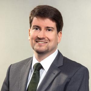 Rechtsexperte Dr. Alexander Hartmann