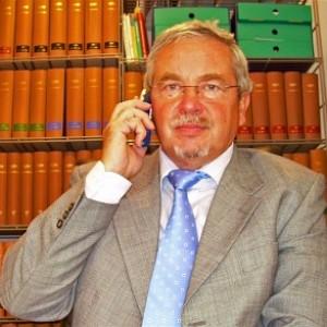 Rechtsanwalt  Rainer Braun