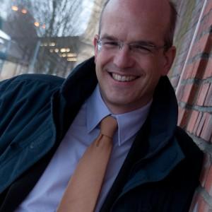 Rechtsanwalt  Daniel Rohmeyer