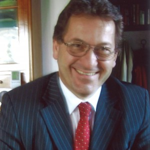 Rechtsanwalt  Peter Steinbauer