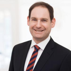 Rechtsanwalt  Christopher von Preuschen
