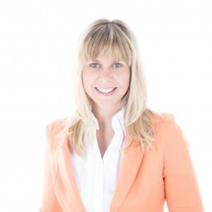 Rechtsanwältin  Anna Maria Miller