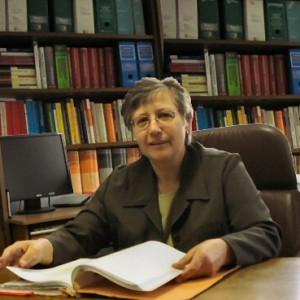 Rechtsanwalt  Gudrun Stuth