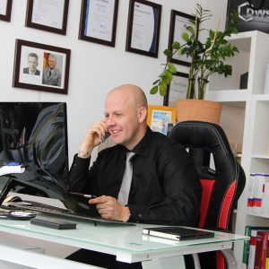Marko Wegemund