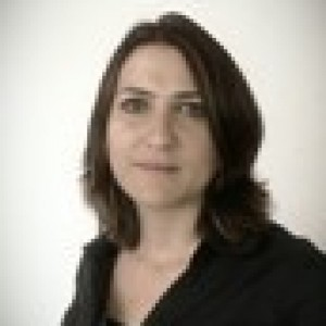 Rechtsanwältin  Nihal Ulusan