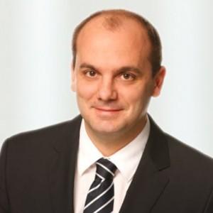 Rechtsexperte  Tobias Mayer