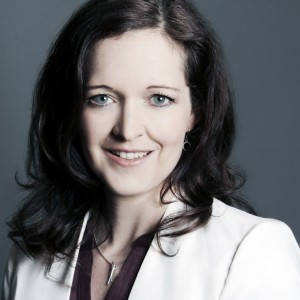Rechtsanwältin  Franziska Germer