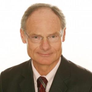 Rechtsanwalt Dr. Wolfgang Jötten