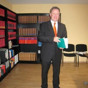 Rechtsanwalt  Wulf P. Viola