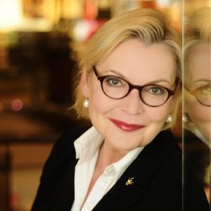 Rechtsanwältin  Hedda Hoffmeister