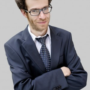 Rechtsanwalt  Alexander Ginzburg