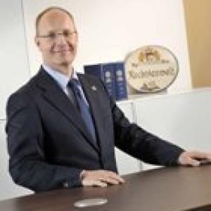 Rechtsanwalt  Helmut Göttler
