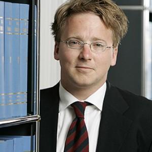 Rechtsanwalt Dr. Erik Ehmann