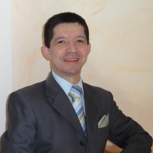Rechtsanwalt  Henry Bach