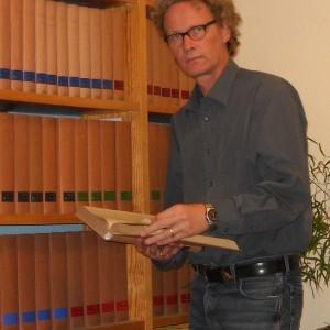 Rechtsanwalt  Jens Wagner-Douglas