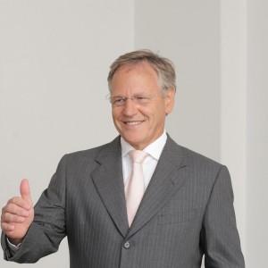 Rechtsanwalt  Wolfgang Petereit