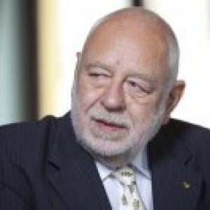 Rechtsanwalt  Egon Hanisch