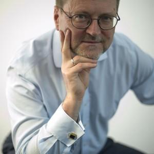 Rechtsanwalt  Hans-Georg Rumke