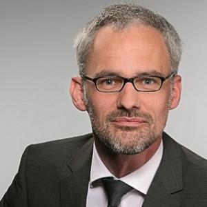 Rechtsexperte  Frank Wiemann