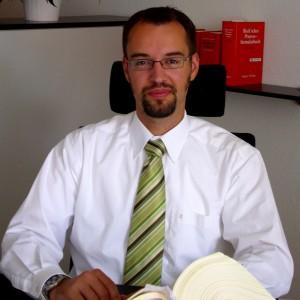 Rechtsanwalt  Dietmar Egel