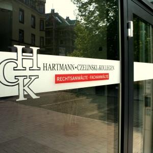 Rechtsanwalt  Markus Hartmann
