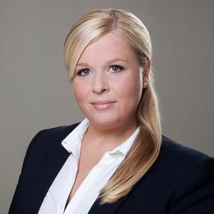 Rechtsanwältin  Sarah Maria Kaltofen