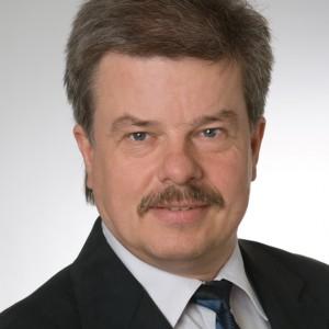Wolfram Jahnke