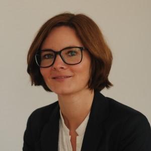 Rechtsanwältin  Gesine Moritz