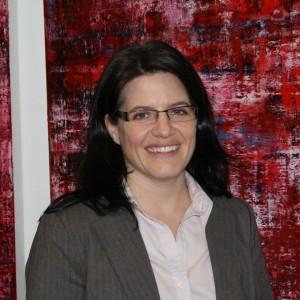 Rechtsanwältin  Nadine Michels
