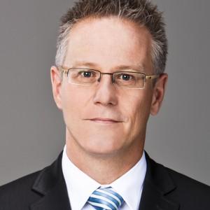 Rechtsexperte  Torsten Jannack